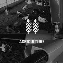 Industry Fans for the Agricultural Industry